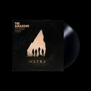 The Amazons Future Dust Vinyl