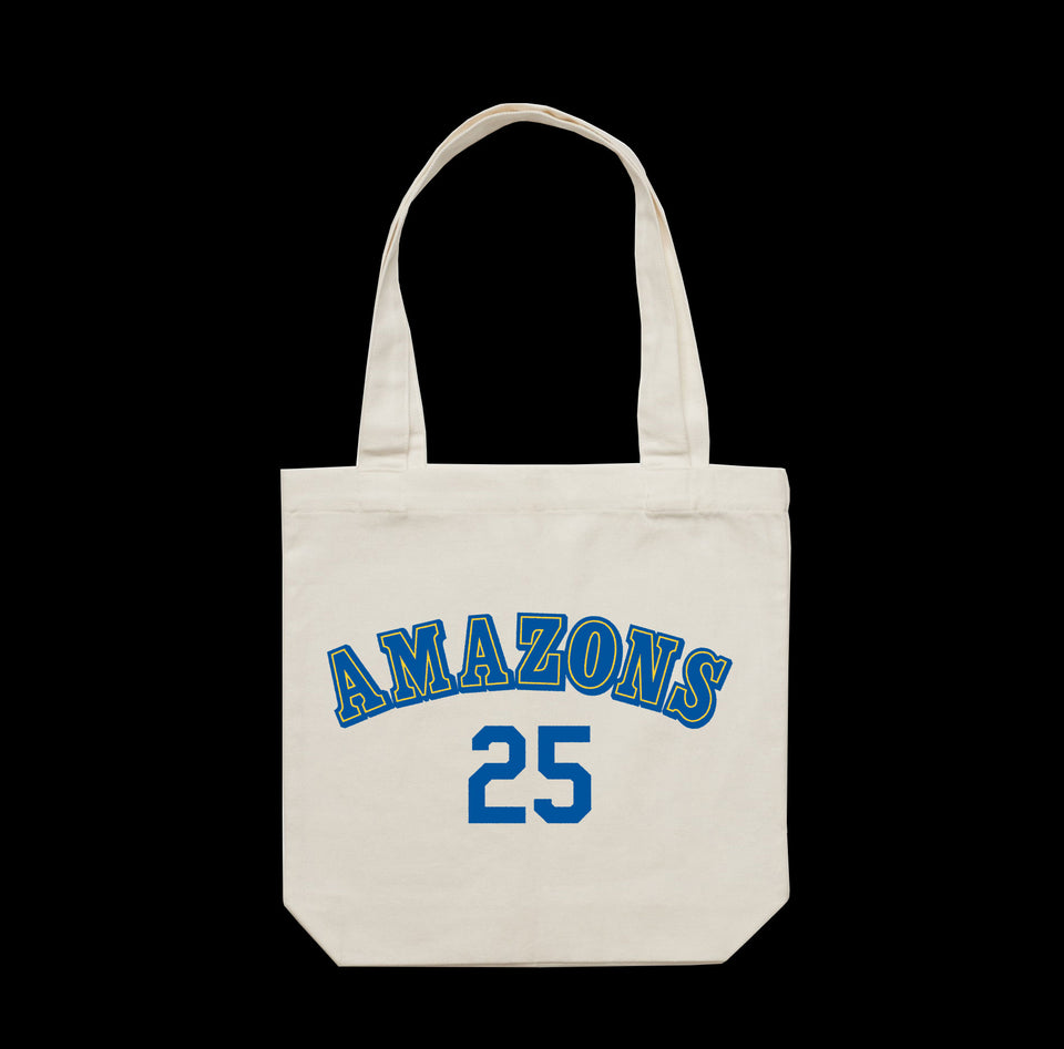 The Amazons Twenty Five Shoulder Bag