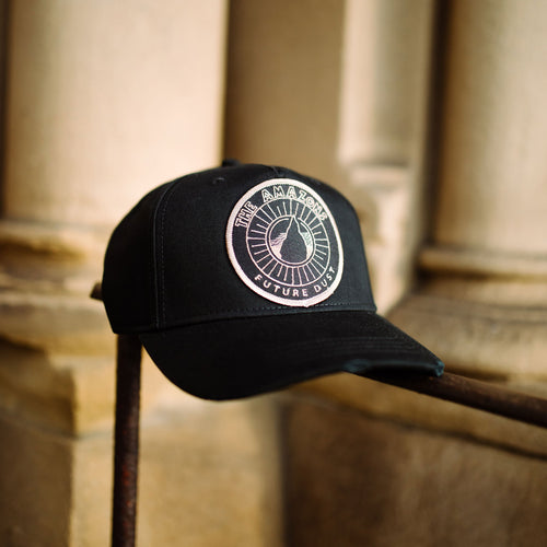 Lucky Seven x The Amazons Baseball Cap