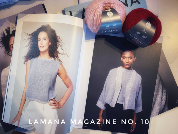 Lamana - Magazine No. 10