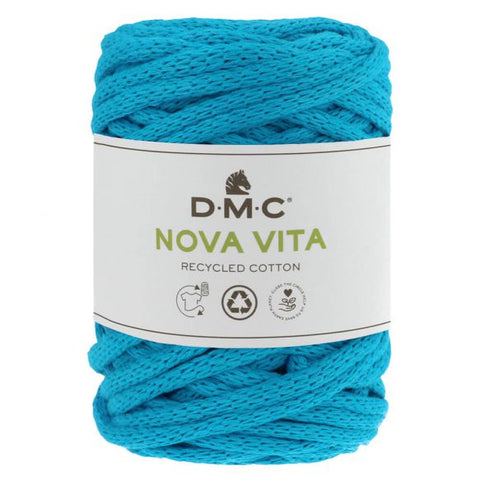 DMC - Nova Vita - recycled yarn