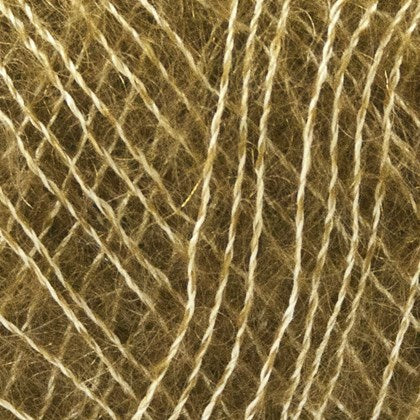 Onion Silk + Kid Mohair - 3,5 mm
