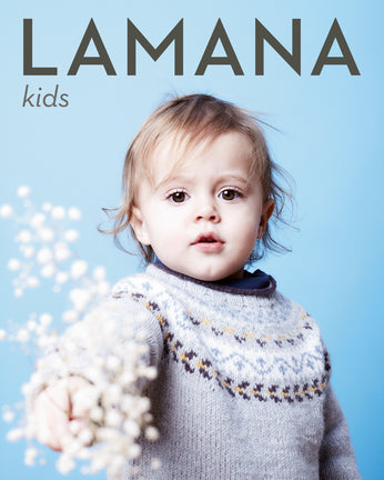 "Lamana - Magazine ""Kids"" No. 1"