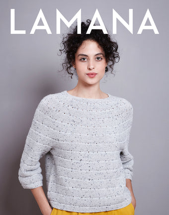 Lamana - Magazine No. 9