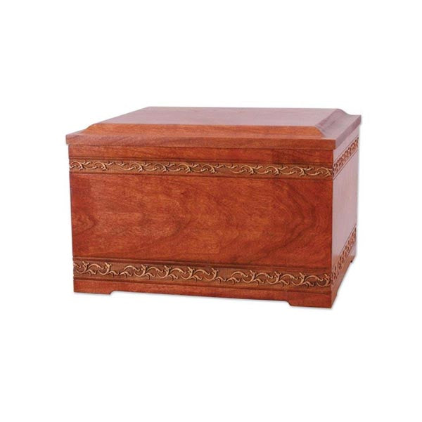 Majesty Memory Chest  with Compartment for Memorabilia