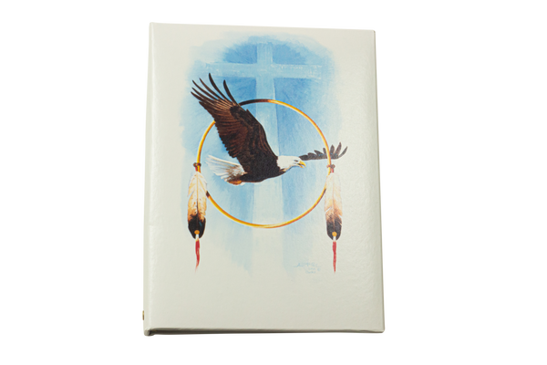 Eagle Dream Catcher
