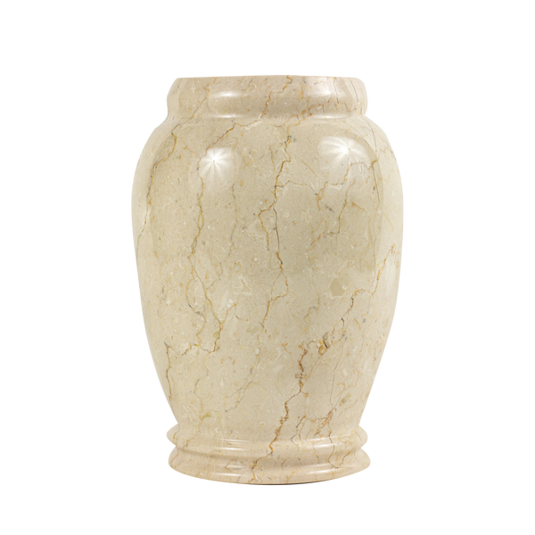 Williamsburg Ivory Urn
