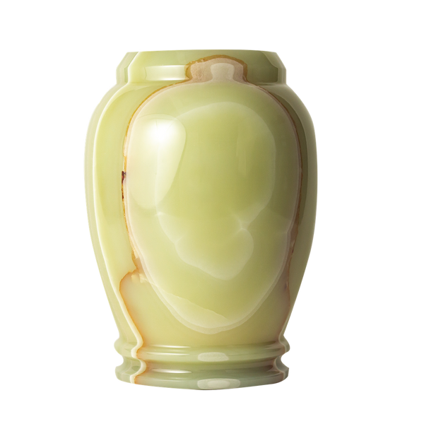 Williamsburg Solid Onyx Urn