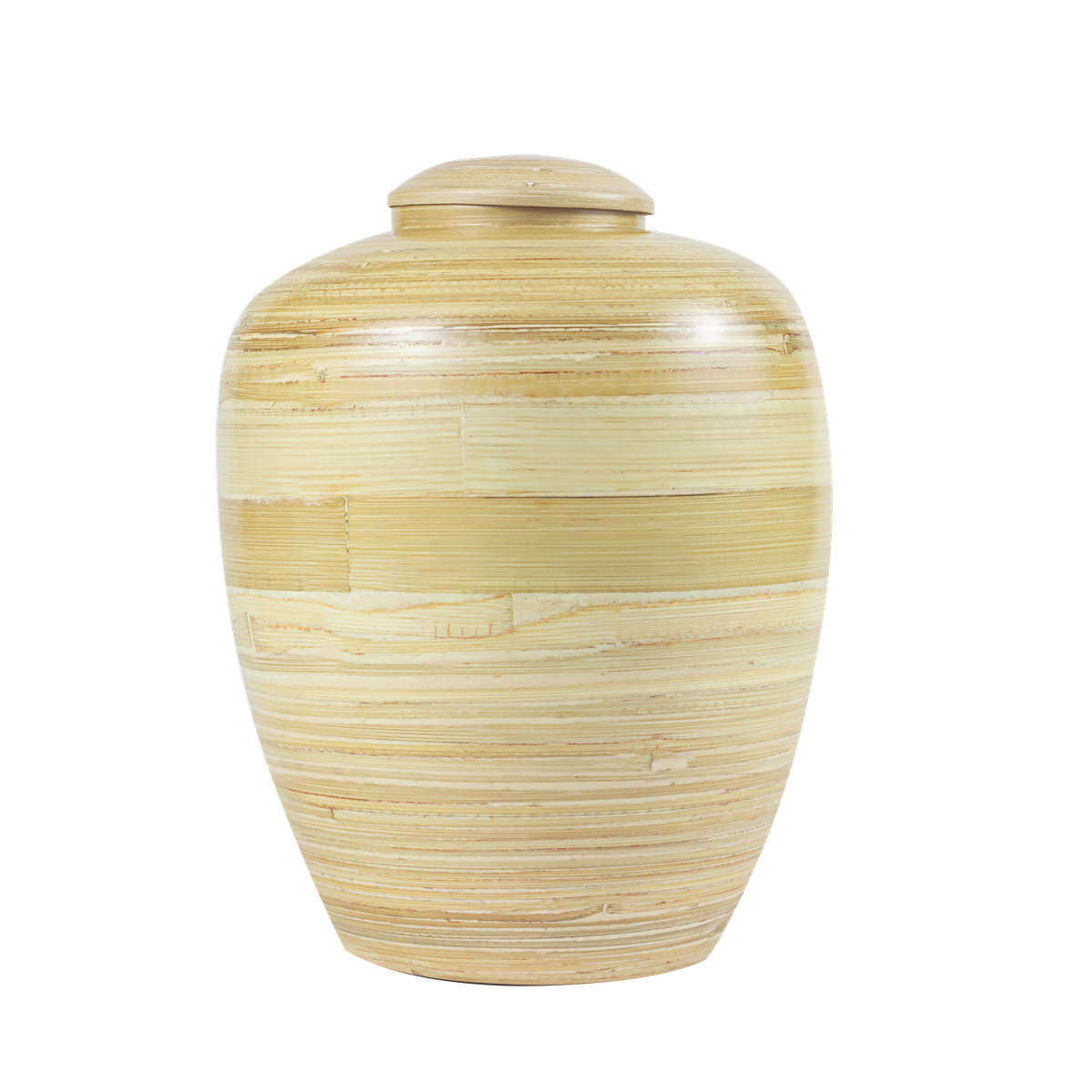 Kootenay Environmental Bamboo Urn