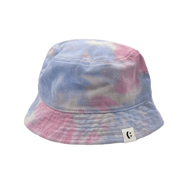 Flip Bucket Hat Cotton Candy