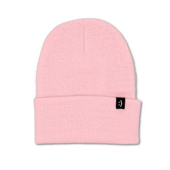 Flip Beanie Light Pink