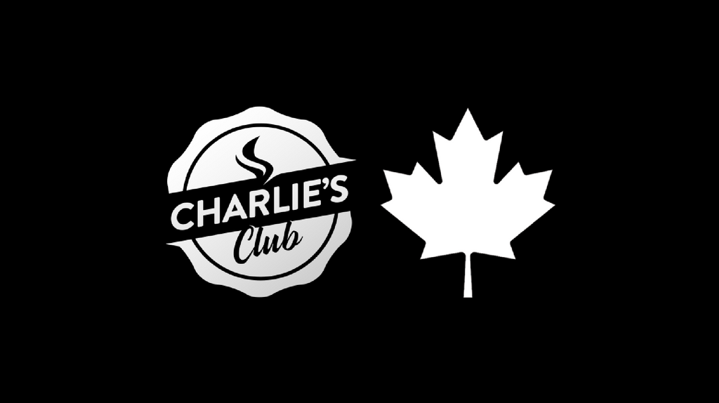 Charlie's Club is back...