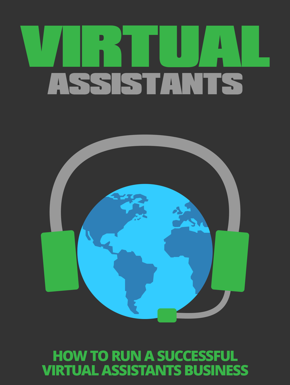 How to Run A Successful Virtual Assistant Business