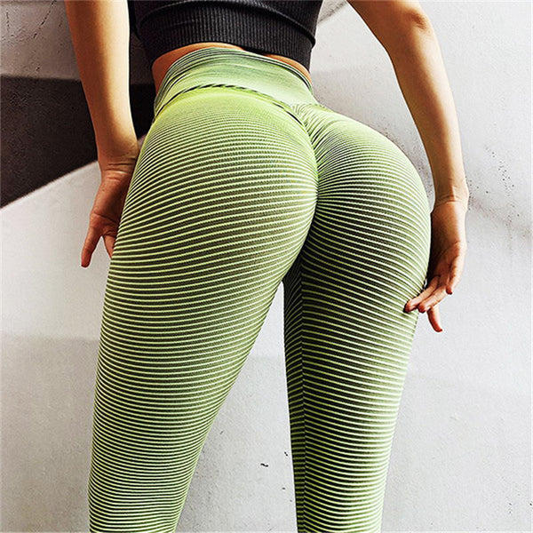 High Waist Tight Yoga Pants