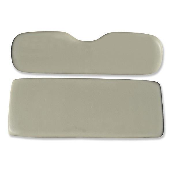 GTW GTW MACH1&2, G-SERIES, REAR SEAT CUSHION SET (IVORY)