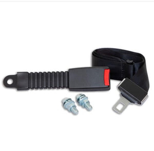Universal Fit Seat Belt Non-retractable