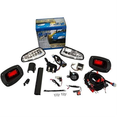 Madjax RXV LED Ultimate Light Kit Plus Electric/Gas (2008-15)