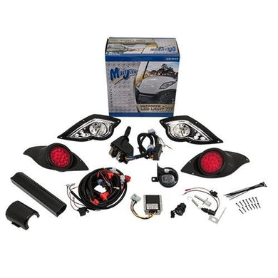 Madjax Drive LED Ultimate Light Kit Plus (2007-16)