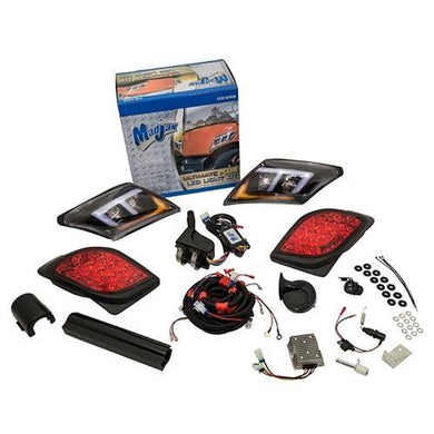 Madjax Drive 2 LED Ultimate Light Kit Plus (2017-Up)