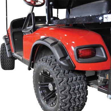 GTW GTW Fender Flares for E-Z-Go TXT (set of 4)