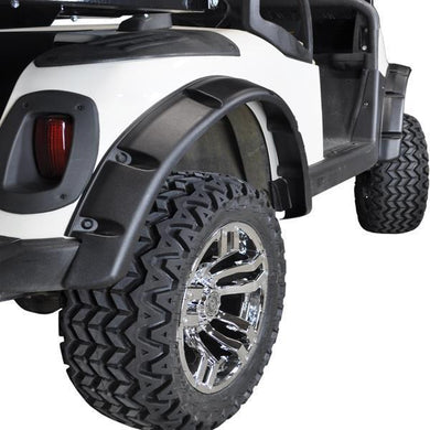 GTW GTW Fender Flares for E-Z-Go RXV (08-15)( set of 4)