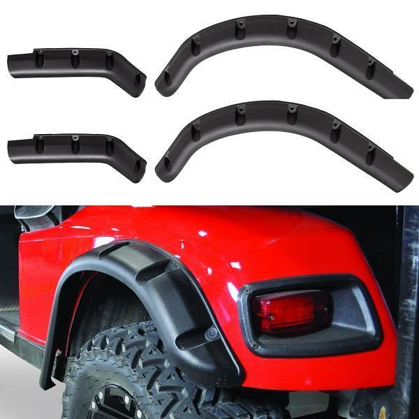 GTW GTW Fender Flares for Yamaha Drive G29 (new style)(set of 4)