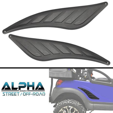 Madjax Alpha Series Rear Trim Accent for Precedent