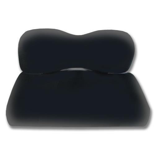 Madjax FRONT SEAT COVER DRIVE BLACK