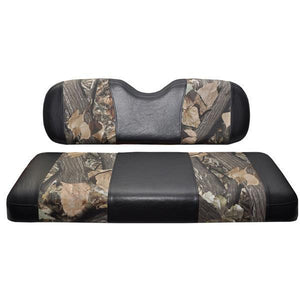 Madjax Camo Seat Covers for Club Car DS