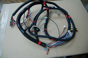 Club Car OEM IQ harness for Navitas AC conversion