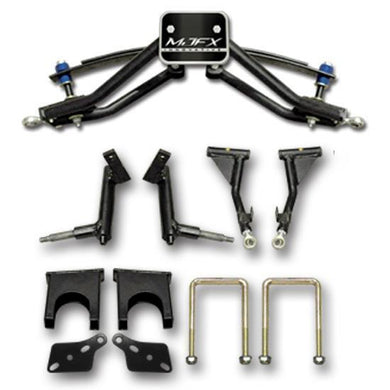 Madjax MJFX 3.5 inch A-Arm Lift Kit. Will fit Club Car Precedent