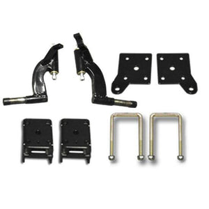 "Madjax MJFX 6"" Spindle Lift Kit for E-Z-Go TXT"