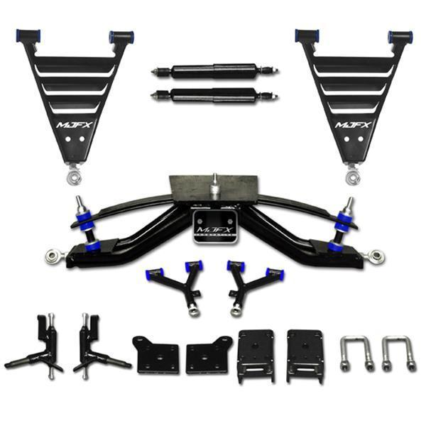 Madjax MJFX EZ-GO RXV, HD A-ARM LIFT KIT