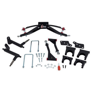 "GTW GTW LIFT KIT, DOUBLE A-ARM, 6"" CC PREC"