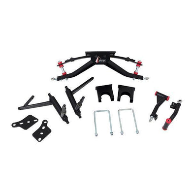 GTW GTW LIFT KIT, DOUBLE A-ARM 6