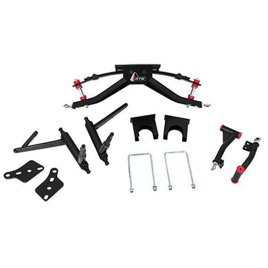 GTW GTW LIFT KIT, DOUBLE A-ARM, 6