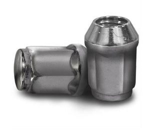 Madjax Lug Nut Chrome 12.50 mm