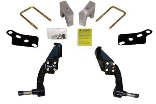 Jakes JAKES LIFT KIT CLUB CAR 2003-09.5 DS W/PLASTIC DUST COVER