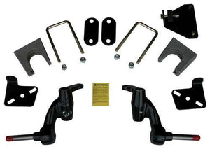 "Jakes RXV 3"" SPINDLE LIFT KIT 08 - 2013.5 "" GAS """