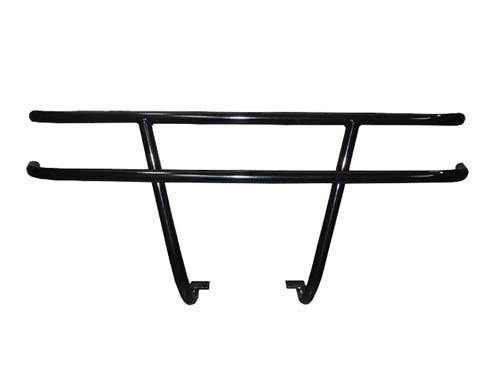 Jakes JAKES BARS BRUSH GUARD, CC PRECEDENT, BLACK