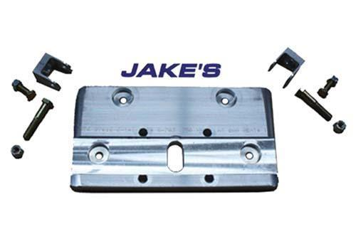 Jakes WHEEL OFFSET PLATE CC DS