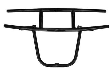 Jakes BRUSH GUARD BLACK - EZ RXV (08-15)