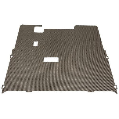 Madjax Carbon Floormat Black/Lithium EZGO