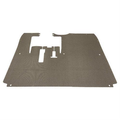 Madjax Carbon Floormat Black/Lithium Yamaha