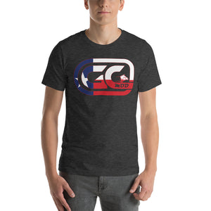 Golf Carts Modified GCMod Texas shirt