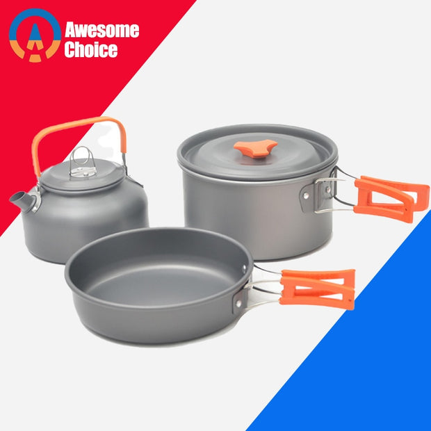 Multi cooking set - coolceylon -