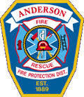 Anderson Fire Department Package