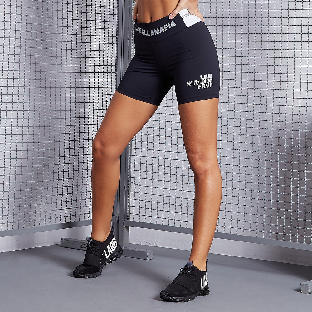 BODYBULDING STRONG FOREVER SHORTS