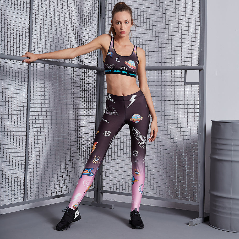 INK FITNESS SET