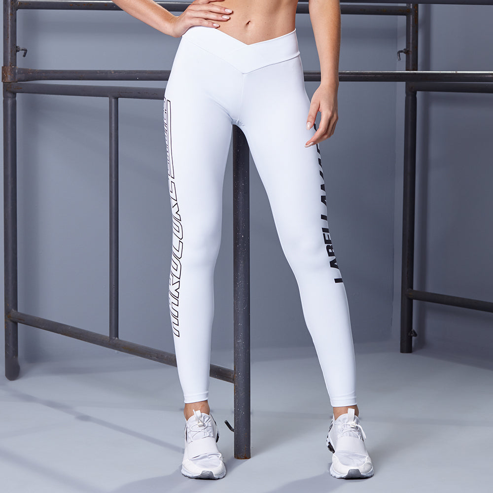 HARDCORELADIES LEGGING